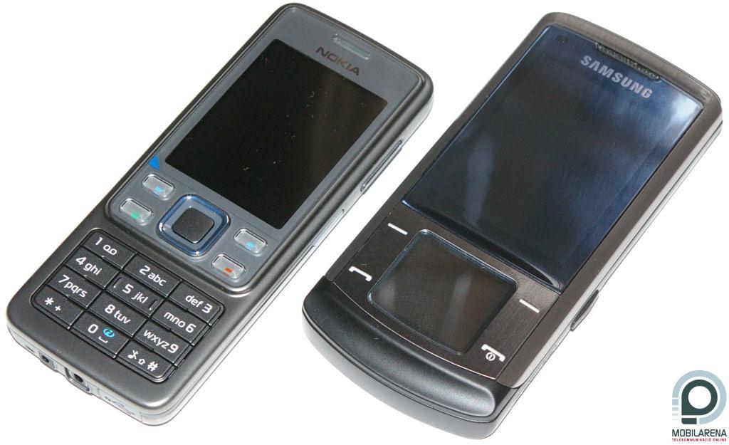 Nokia 6300i   it has WiFi   Mobilarena MobileArsenal teszt