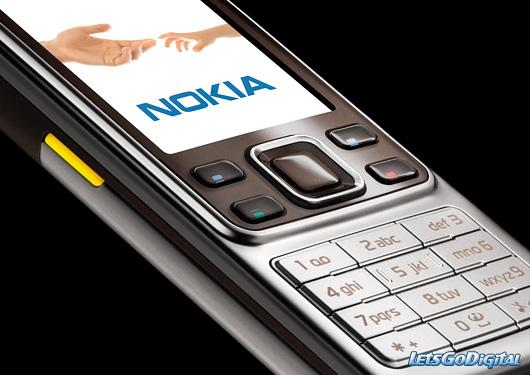 Nokia 6301   LetsGoDigital