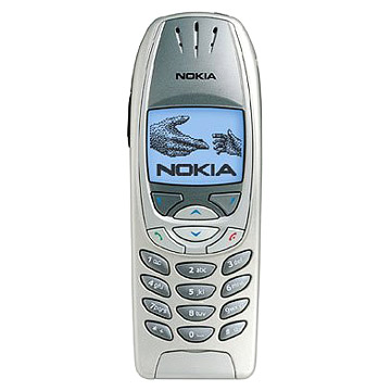 Nokia 6310i phone photo gallery  official photos