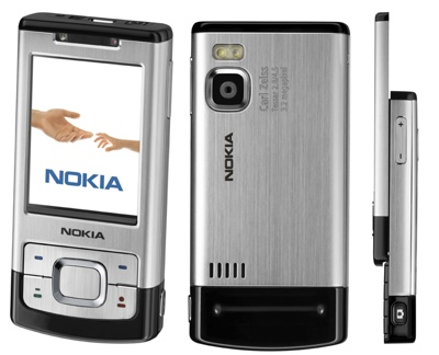 How To Hard Reset a Nokia 6500 To Factory Settings   How To Fix
