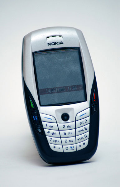 Nokia 6600   Wikipedia  the free encyclopedia