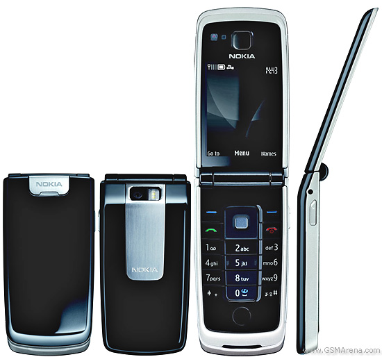 Nokia 6600 fold pictures  official photos