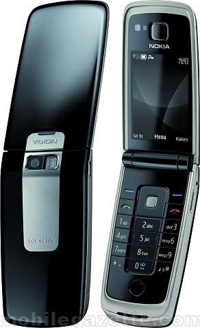 Nokia 6600 Fold   Mobile Gazette   Mobile Phone News