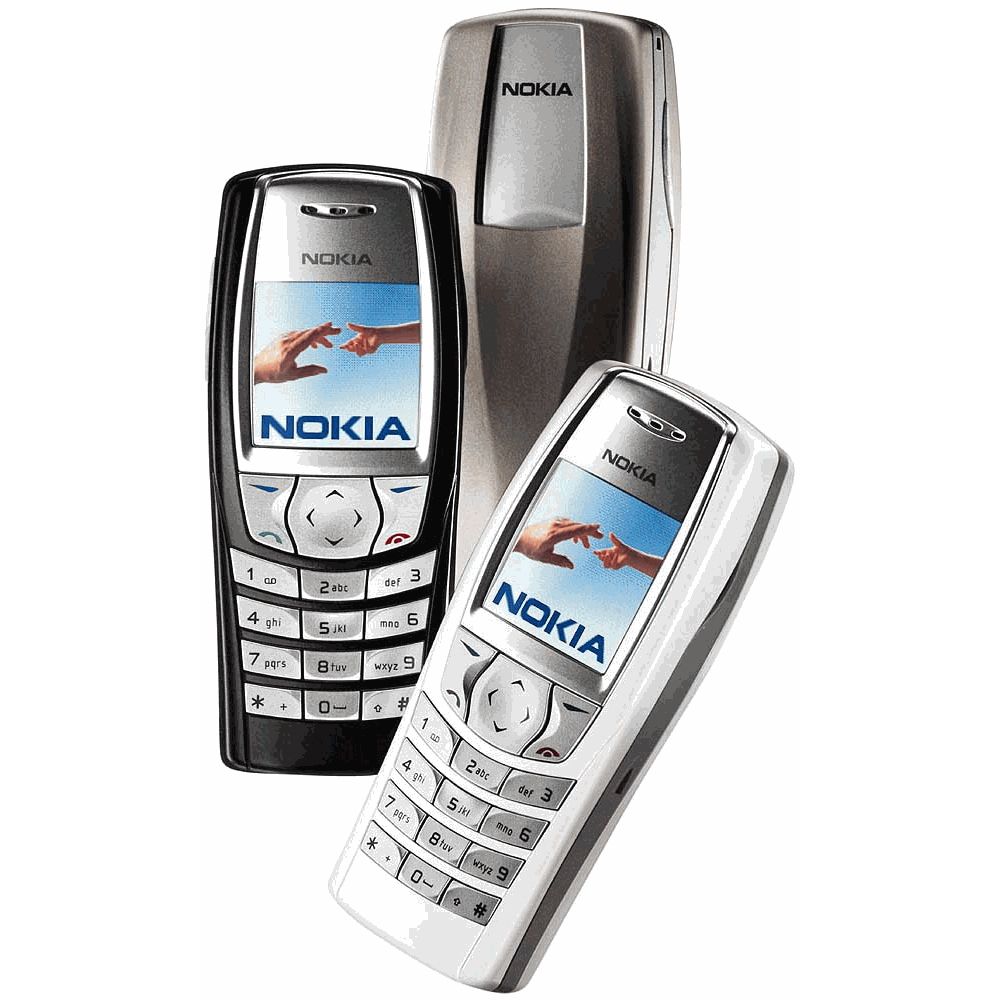 Nokia 6610 Review and Specification
