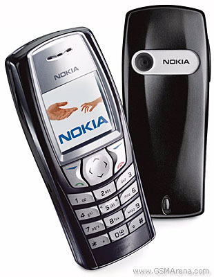 Nokia 6610i   Full phone specifications