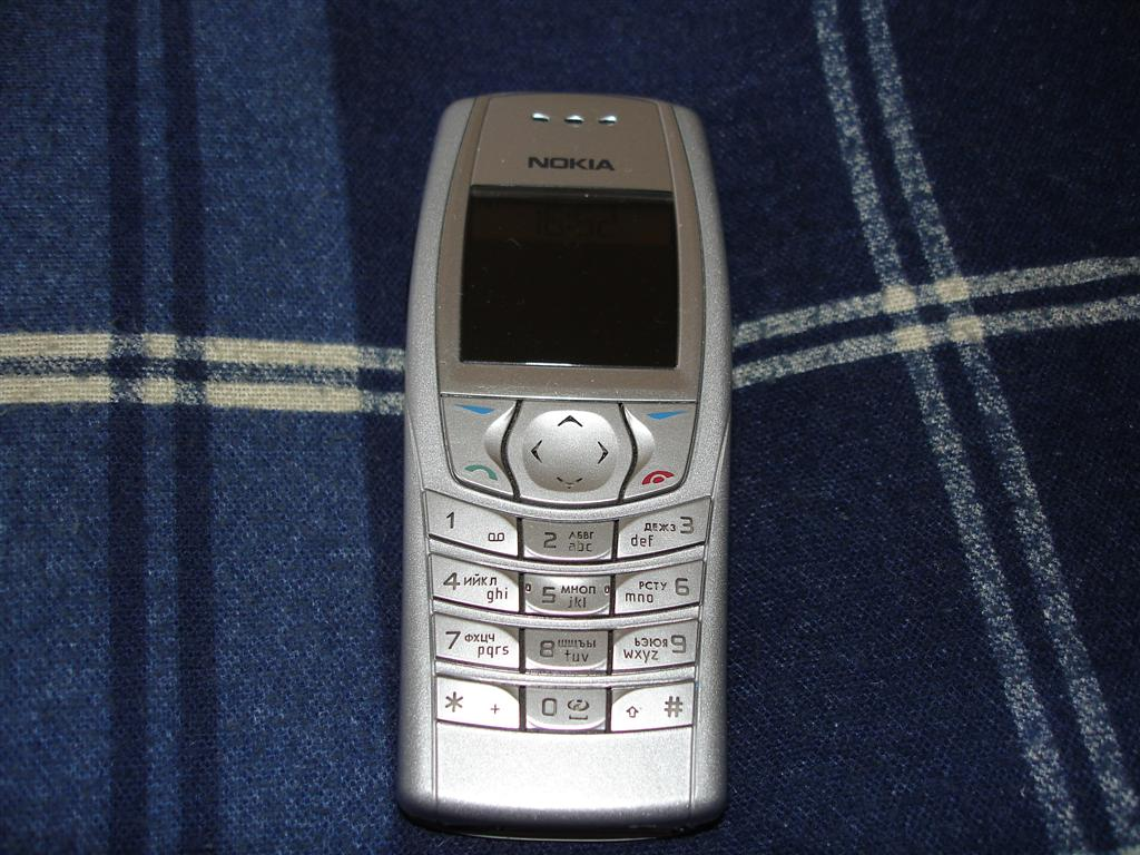 File Nokia 6610i silver jpg   Wikipedia  the free encyclopedia