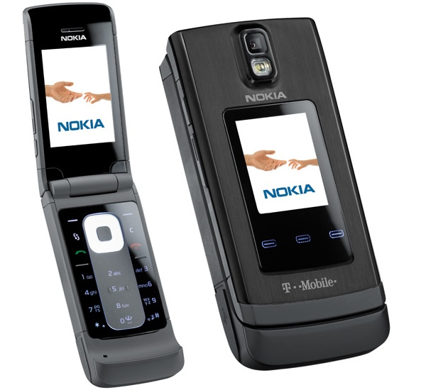 Nokia 6650 Phone Specifications Review