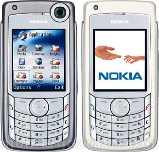 Nokia 6680  6681 and 6682   Mobile Gazette   Mobile Phone News