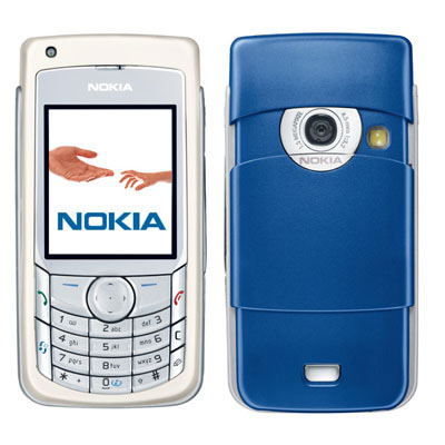 Nokia 6681 Device Specifications   Handset Detection