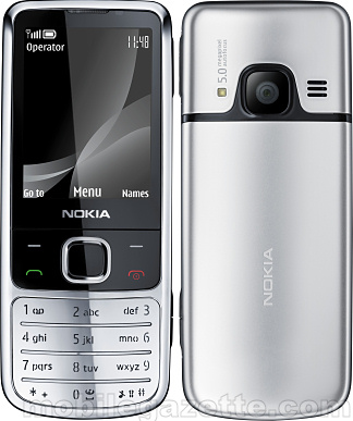Nokia 6700 Classic   Mobile Gazette   Mobile Phone News