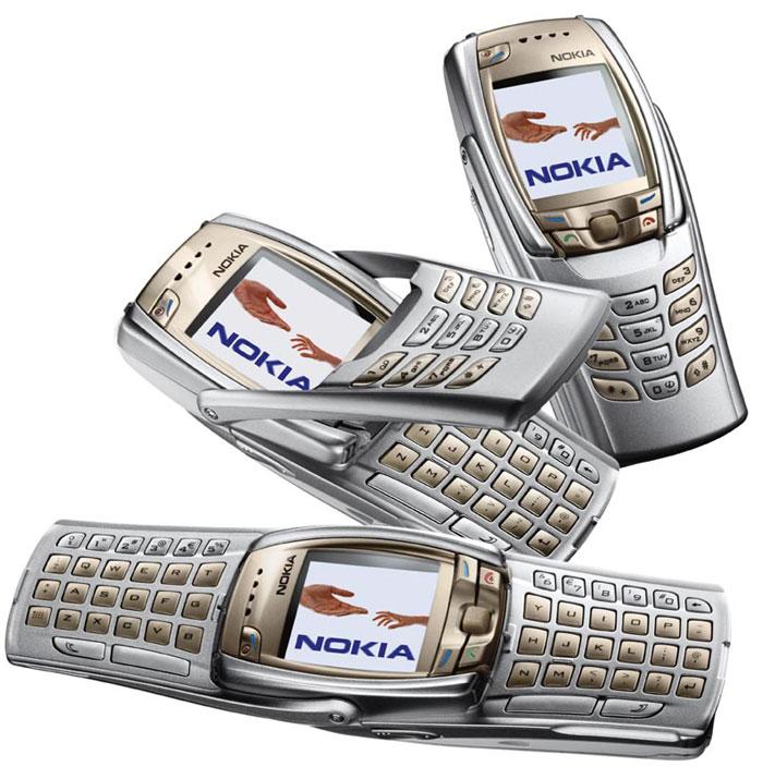 Nokia 6810 Pictures Nokia MobyMob