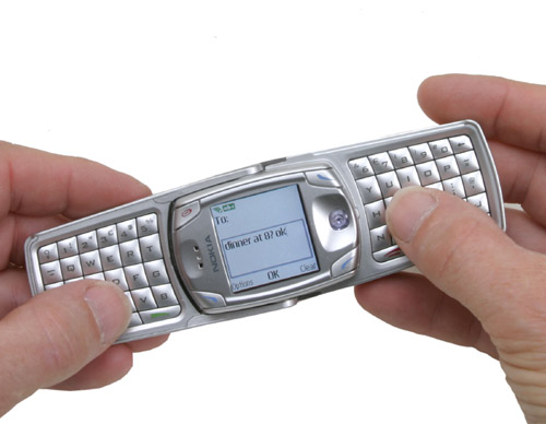 Nokia 6822 on Orange review   Mobile Phone   Trusted Reviews