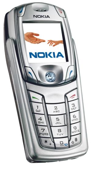 Nokia 6822 phone photo gallery  official photos