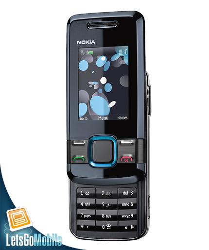 Nokia 7100 Supernova LetsGoMobile
