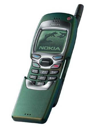 Jimmys Junkyard    Blog Archive    Nokia 7110 Disassembling