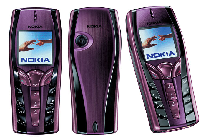 Nokia 7250i  o trochu lep      test      MobilMania
