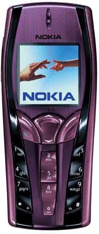 Nokia 7250i   Full Phone Specifications  Price