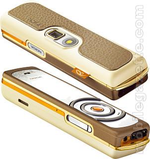Nokia 7380   Mobile Gazette   Mobile Phone News