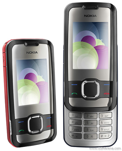 Nokia 7610 Supernova pictures  official photos