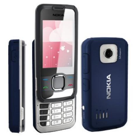 Nokia 7610 Supernova Launches SIM Free UK   Latest Nokia Supernova