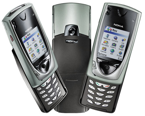 Nokia 7650 GSM Communicator Review