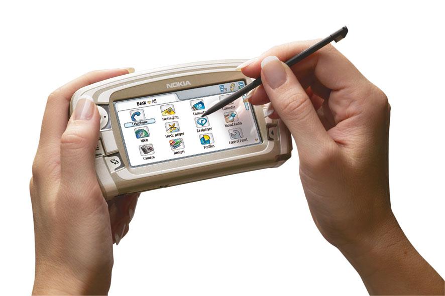 PREVIEW  Nokia 7710   multim  dia op       to  ia   MOBIL