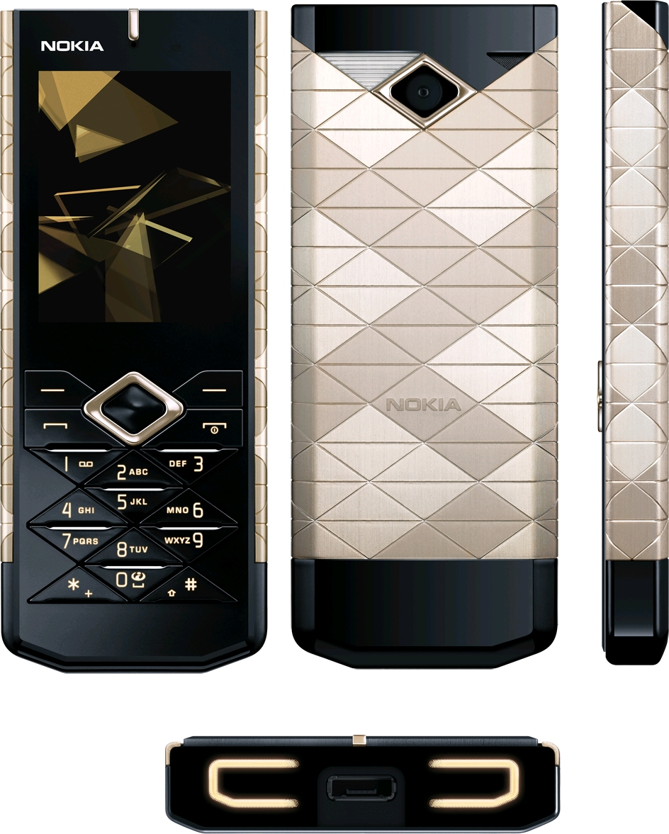 Nokia 7900 Prism Price in Philippine Peso