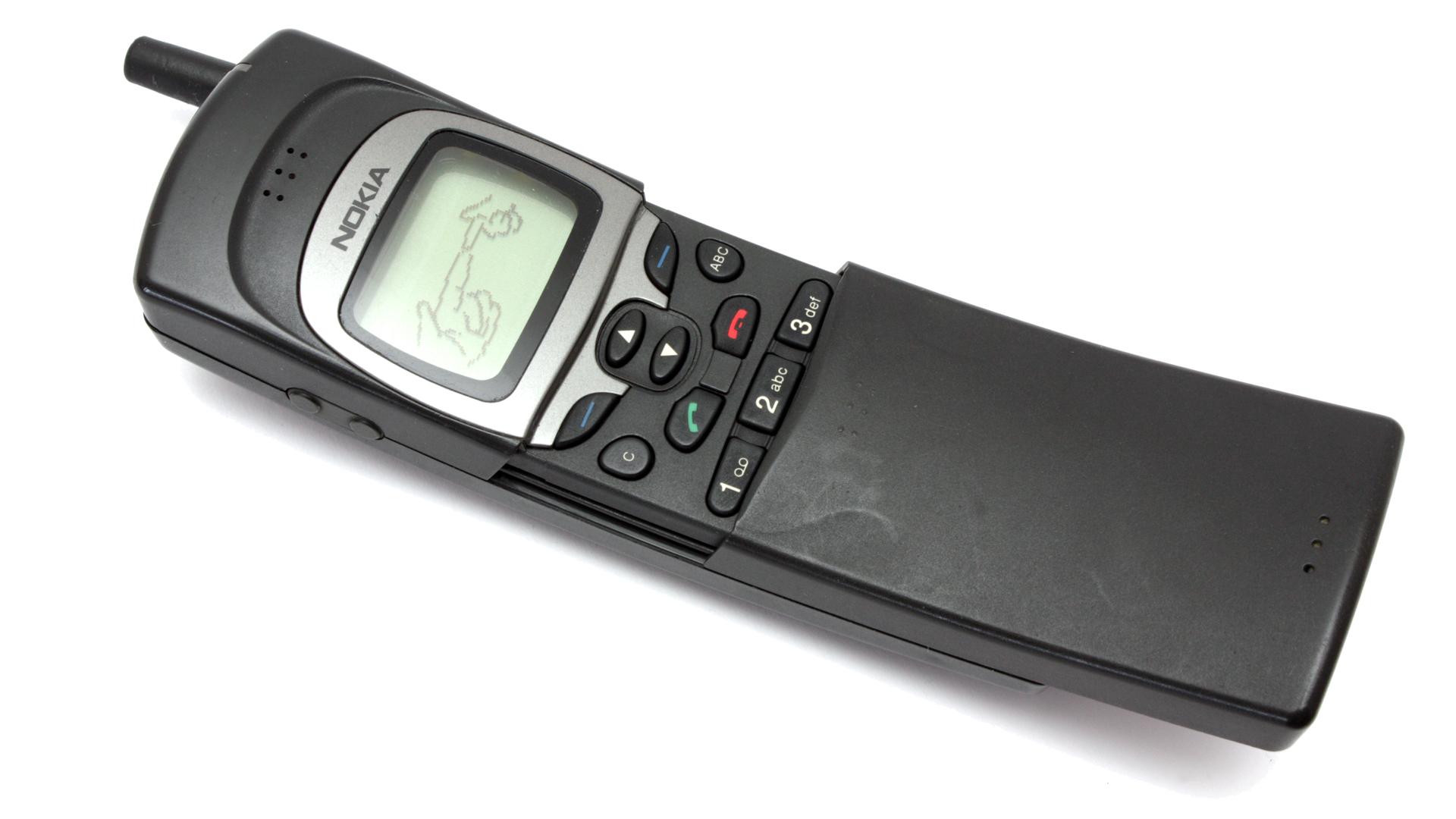 Nokia 8110     Wikipedia  wolna encyklopedia