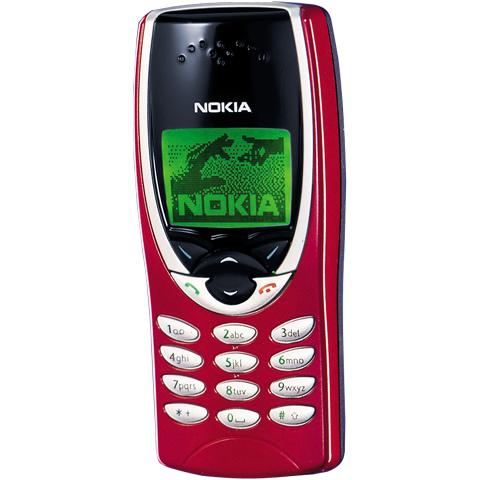 Nokia 8210   Nokia  A long and innovative history  photos    CNET