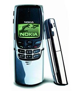 Nokia 8810   Nokia Wiki