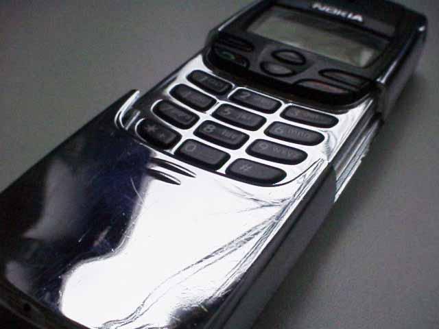 Nokia 8810 pictures