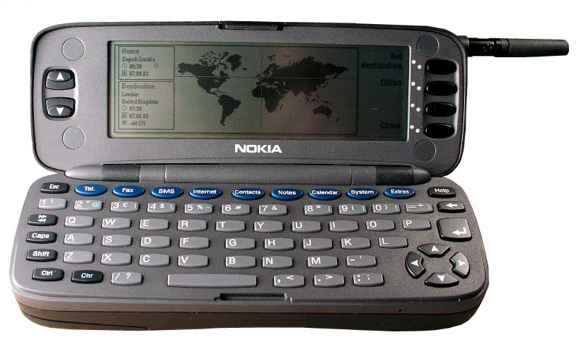 What makes a Nokia Communicator  And is the idea dead