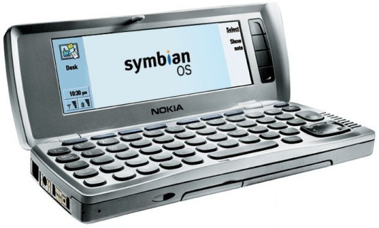 Nokia 9210i Communicator Specs   Technical Datasheet   PDAdb