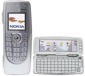 Nokia 9300 Device Specifications   Handset Detection