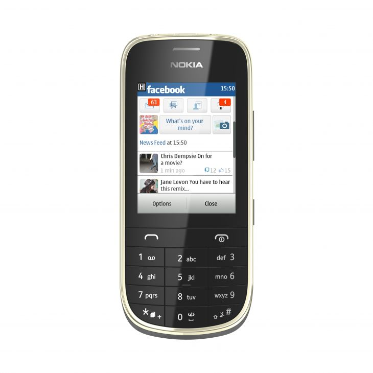 Nokia Asha 202   HD Wallpapers Inn