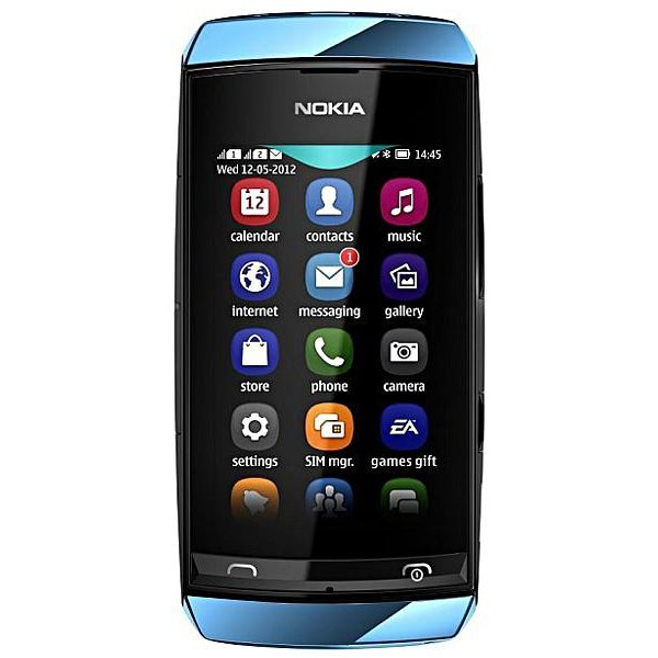 Nokia Asha 305 price in India as on on Oct 04  2013   Specs