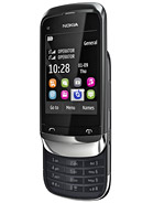 Nokia C2 06   Full phone specifications
