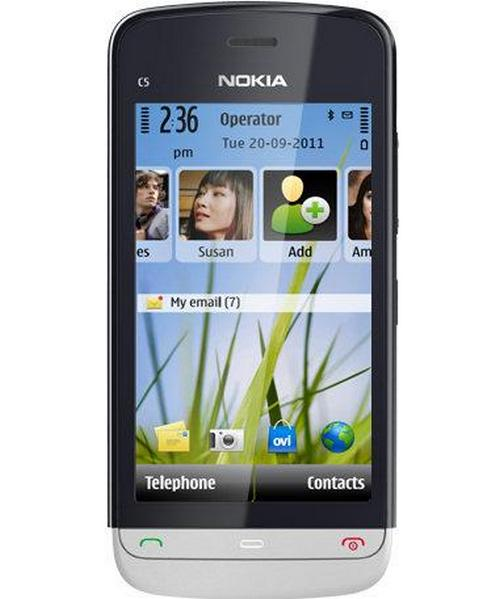 Nokia C5 05 Price in India 8 Oct 2013 Buy Nokia C5 05 Mobile Phone