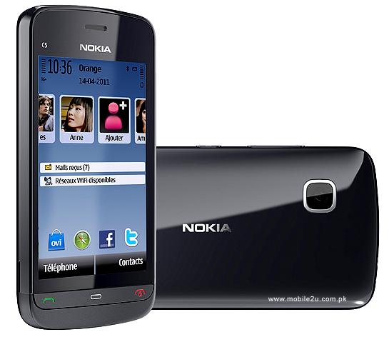 nokia c506 price