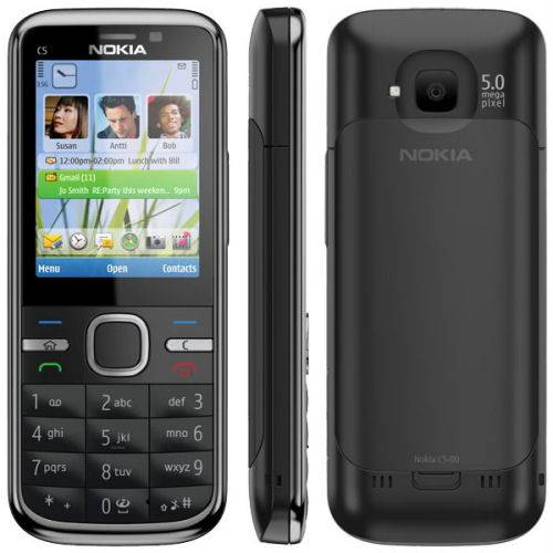 Nokia C5 00 5MP Price in India 8 Oct 2013 Buy Nokia C5 00 5MP
