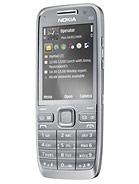 Nokia E52   Full phone specifications