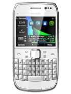 Nokia E6   Full phone specifications