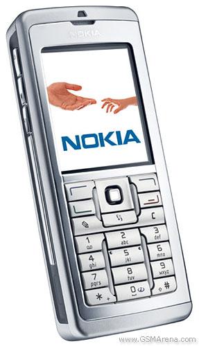 Nokia E60   Full phone specifications