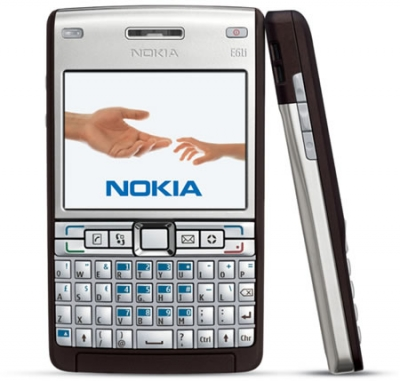 Nokia E61 Device Specifications   Handset Detection