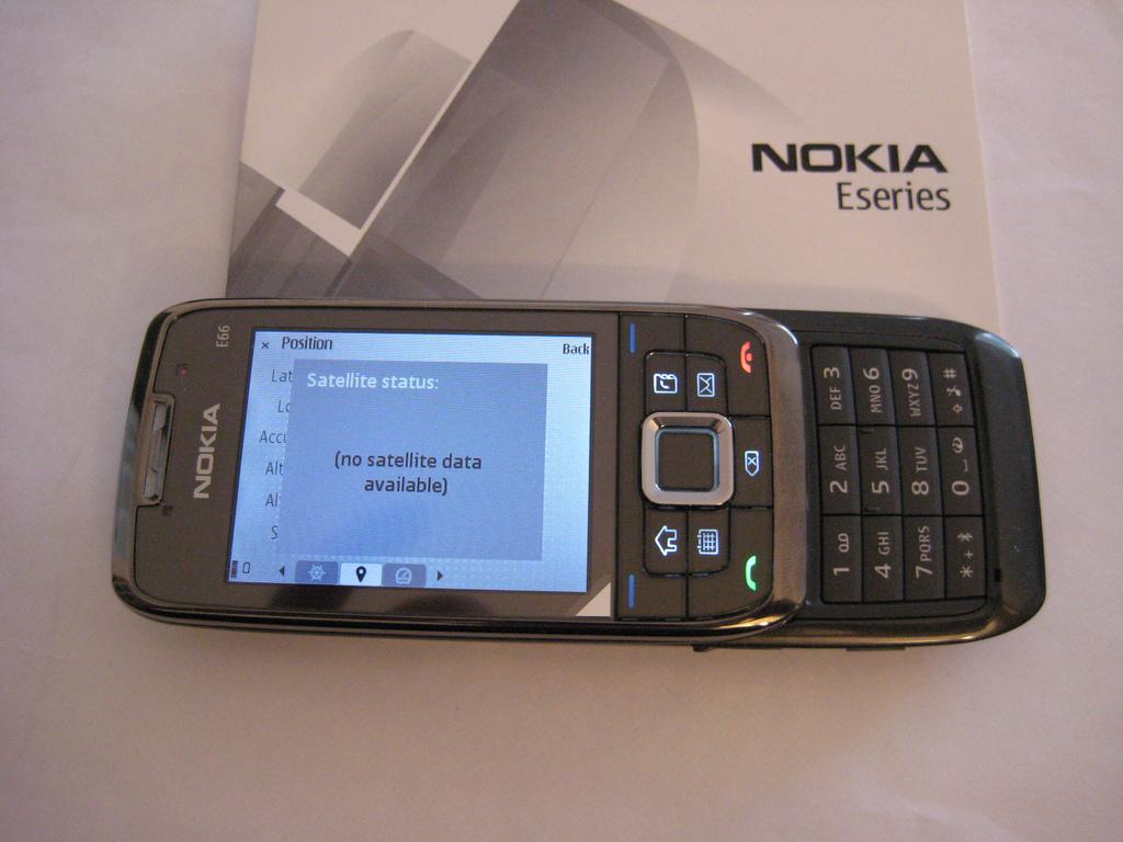 File Nokia e66  2590882502  jpg   Wikimedia Commons