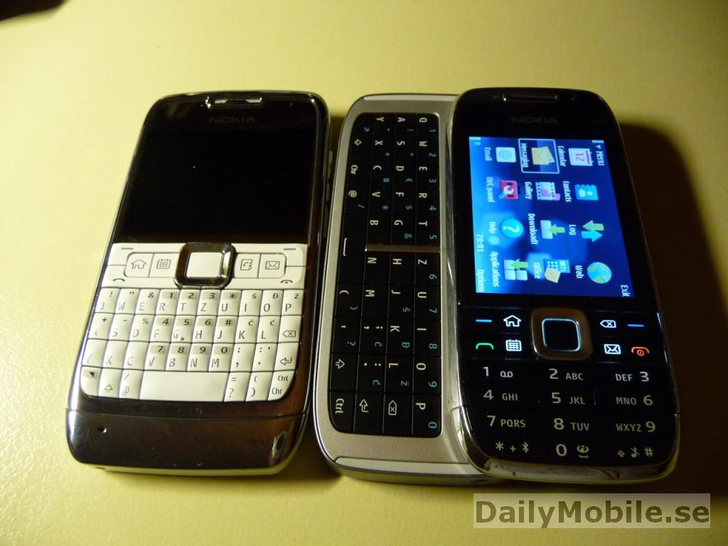 Nokia E75 QWERTY     High Quality Pictures   Daily Mobile