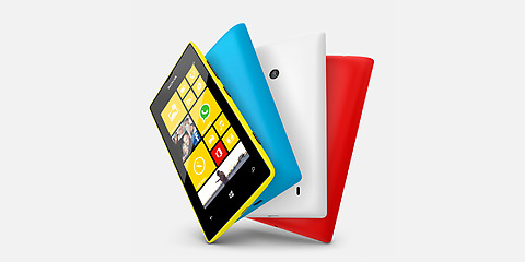 Nokia Lumia 520   Affordable Windows Phone with Dual Core