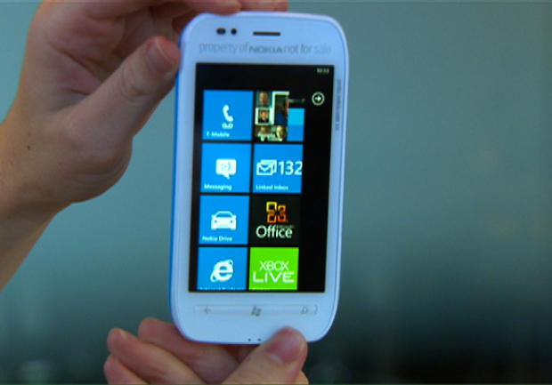 Nokia Lumia 710 Review   Watch CNETs Video Review