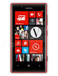 Nokia Lumia 720 specs