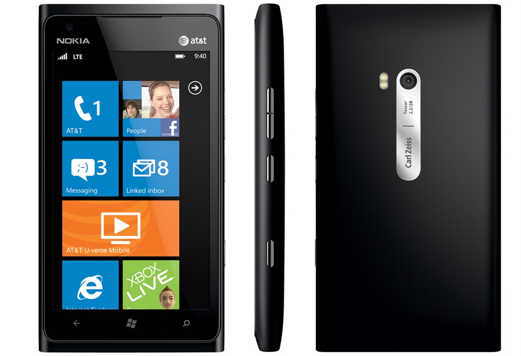 Nokia Lumia 900 Windows Phone 7 8 update in Nokias servers